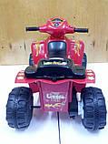 Квадроцикл детский Toy Car 3-6 лет, фото 4