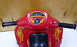 Квадроцикл детский Toy Car 3-6 лет, фото 5