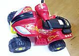 Квадроцикл детский Toy Car 3-6 лет, фото 6