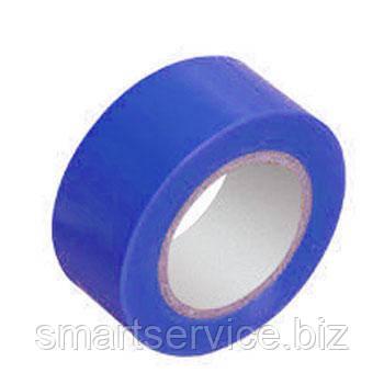 Изолента электротехническая 0,13мм.х15мм. 10м синяя, Profix