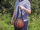 Авоська - Спортивная сумка - Сумка для покупок - Эко сумка, фото 2