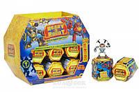 Игровой набор с роботом Ready2Robot Фантастический сюрприз в ассортименте, в дисплее , фото 1