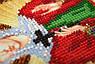 Набор для вышивки бисером икона Святая Алла, фото 5
