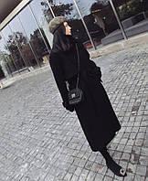 Женское осеннее пальто. Модель 1978, фото 2