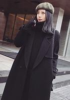 Женское осеннее пальто. Модель 1978, фото 3