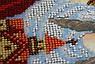 Набор для вышивки бисером икона Святая Тамара, фото 5