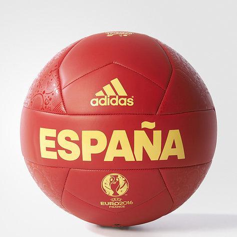 Мяч футбольный ADIDAS Euro16 OLP ESP Capitano (оригинал)