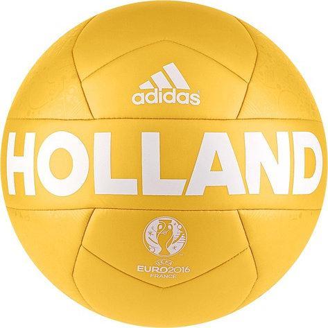 Мяч футбольный Аdidas EURO 2016 OLP Holland (оригинал)