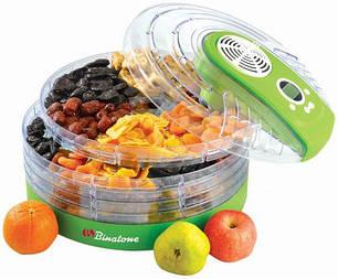 Сушки для овощей и фруктовов