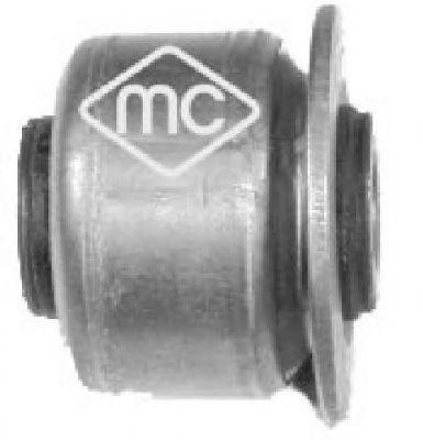 Сайлентблок рычага подвески перед (05709) Metalcaucho