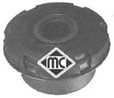 Сайлентблок рычага переднего передний (04963) Metalcaucho