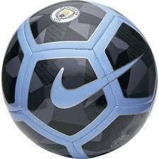 Мяч футбольный Nike Manchester City FC Strike (оригинал)