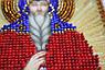 Набор для вышивки бисером икона Святой Геннадий, фото 3