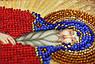 Набор для вышивки бисером икона Святой Геннадий, фото 5