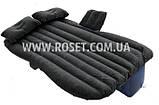 Диван автомобільний надувний з 2-ма подушками - Турист, фото 2