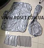 Диван автомобільний надувний з 2-ма подушками - Турист, фото 4
