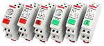 Модульные устройства подачи команд и сигналов E.NEXT