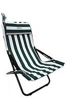 Раскладные стулья, шезлонги, гамаки