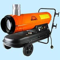 Тепловая дизельная пушка непрямого нагрева Vitals DHC-301 (30 кВт)