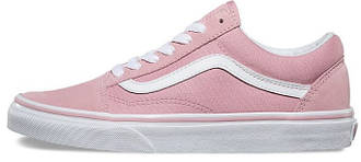 "Женские кеды Vans Old Skool ""Pink"" ( в стиле Ванс )"