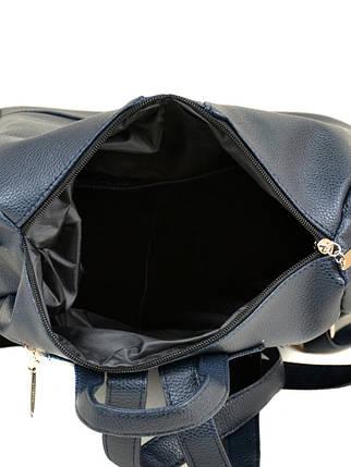 Сумка Женская Рюкзак иск-кожа М 158 39, фото 2