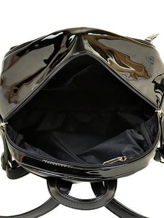Сумка Женская Рюкзак иск-кожа М 132 Z-ka/лак, фото 2