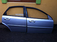 Двери передние Chevrolet Lacetti