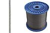 Трос стальной (6х7) 3мм DIN 3055