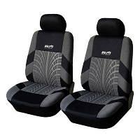 Чехлы на передние кресла автомобиля, 2 шт.