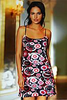Ночная сорочка (рубашка), домашнее платье Sahinler B498