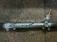 Ремонт рулевая рейка Land Rover