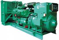 Дизельный генератор C550D5e ОТКРЫТЫЙ без капота 400 кВт, 450 кВт производства Cummins(Англия)