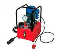 Насосы ручные гидравлические, маслостанции с электро и бензо приведом
