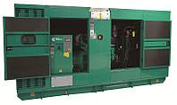 Дизельный генератор C275D5 в КОЖУХЕ 200 кВт, 220 кВт производства Cummins(Англия)