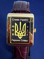 Наручные часы Слава Украине - Героям QW G-B