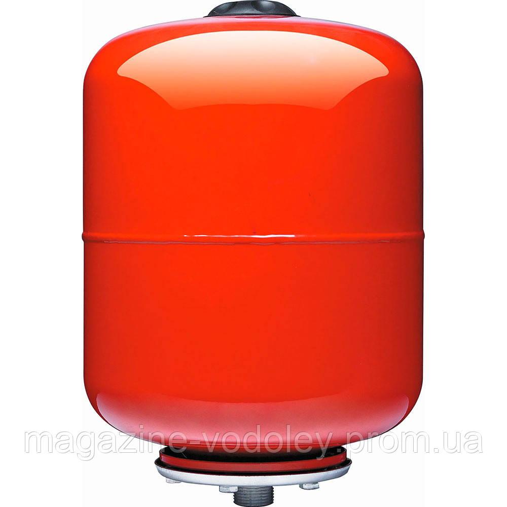 Бак для системи опалення циліндричний (розбірний) 8л AQUATICA (779162)
