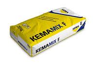 Финишная минеральная декоративная штукатурка Kemamix F