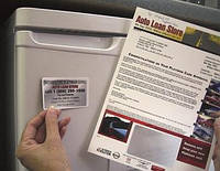 Бумага магнитная Xerox Documagnet (uncoated) A4 500л.