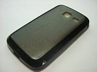 Чехол силиконовый TPU Case Samsung GT- S6102 Galaxy Y Duos Black