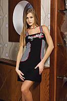Ночная сорочка (рубашка), домашнее платье Shirly 4600