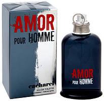 Cacharel Amor Pour Homme (Кашарель Амор Пур Хом), мужская туалетная вода, 125 ml
