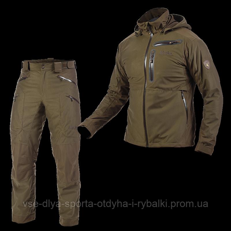 Костюм для охоты ALASKA Extreme Lite Pro