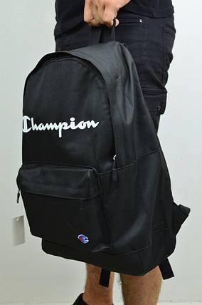 Молодежный рюкзак В стиле Champion  / Чемпион, фото 2