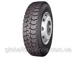 Грузовые шины 315/80 R22.5 LONG MARCH LM328 156/150K