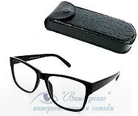 Очки компьютерные (линзы стекло) Код:456, фото 1