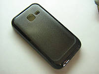 Чехол силиконовый TPU Case Samsung GT- S6802 Galaxy Ace Duos black