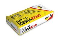 Клей для плитки универсальный Kemabond Flex 131 (эластичный)