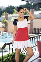 Ночная сорочка (рубашка), домашнее платье  Shirly 4643