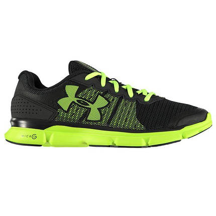 Кроссовки Under Armour Micro G Speed Swift Mens Trainers, фото 2