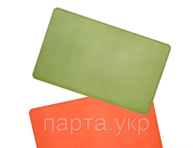 Двухцветная накладка на парту
